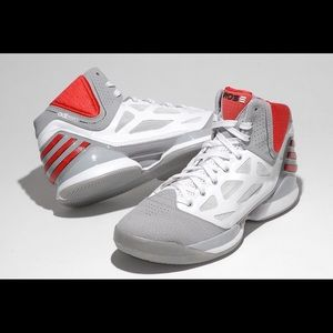 Adizero Rose men's Athletic shoes